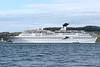 MS Magellan, Cruise & Maritime Voyages
