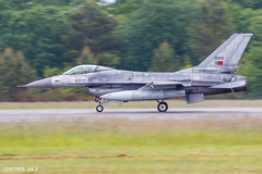 NTM_BA11820190517_2058.jpg (Concorde_3.6.3) Tags: f16amfightingfalcon spotterday montdemarsan ntm spottersday lfbm ntm2019 france poaf xmj 301squadron natotigermeet ba118 tigermeet 301squadronjaguares aircraft portugueseairforce ba118colonel rozanoff fap générals forçaaéreaportuguesa generaldynamics event landes