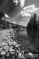 Cody Wyoming 17 (MrDiscoDucks) Tags: brenden fleming brendenfleming nikon d810 nikond810 summer 2018 hiking hike adventure expolore wyoming mrdiscoducks outdoors outdoor outside travel traveling landscape landscapes photo photography photographer nature black white bw cody water river creek paths