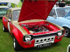 1970 Ford Escort RS 2000 (Neil's classics) Tags: 1970 ford escort rs2000 car