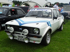 1975 Ford Escort RS 2000 (Neil's classics) Tags: 1975 ford escort rs2000 car