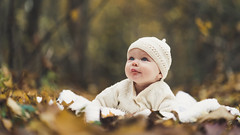 My kid (Baho77) Tags: kid portrait portraits sony sonya7rmk3 zeiss batis 85mm autumn suomi finland child cute girl children