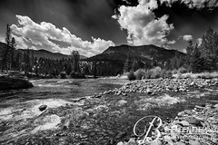 Cody Wyoming 19 (MrDiscoDucks) Tags: brenden fleming brendenfleming nikon d810 nikond810 summer 2018 hiking hike adventure expolore wyoming mrdiscoducks outdoors outdoor outside travel traveling landscape landscapes photo photography photographer nature black white bw cody water river creek paths