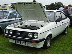 1978 Ford Escort RS 2000 (Neil's classics) Tags: 1978 ford escort rs2000 car