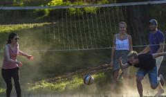 Summer fun (A blond-Tess) Tags: weeklychallenge 52weekproject weeklyphoto dogwood52 dof7dcanon week17 summerfun dogwoodweek17