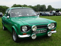 1974 Ford Escort RS2000 (Neil's classics) Tags: 1974 ford escort rs2000 car