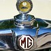 MG, TC Midget (Royaume-Uni, 1945 - 1950)