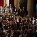 ESCN0304right Ealing Symphony Orchestra, leader Peter Nall, conductor John Gibbons BEM. St John's Smith Square, London 22nd June 2019