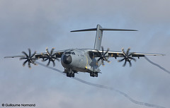 Airbus A400M German Air Force 54+13 (Guillaume Normand) Tags: a400 a400m luftwaffe
