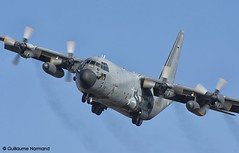 Lockheed C130H-30 n°5140 French Air Force 61-PD (Guillaume Normand) Tags: c130 c130h hercules