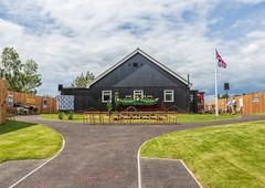 Beamish Museum 22-6-2019 (KS Railway Gallery) Tags: beamish museum 1950s town welfare hall leasingthorne colliery