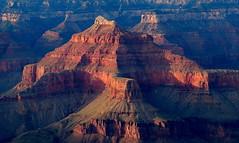 Grand Canyon, Arizona (__ PeterCH51 __) Tags: grandcanyon evening eveninglight grandcanyonnationalpark nationalpark arizona usa america amerika canyon naturalwonders sunset beautiful beautifulview peterch51 hopipoint