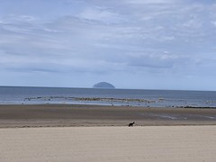 Photo of Ailsa Craig  from Girvan
