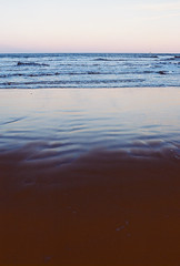 who is the ocean? (untitled) (Aspa Tz) Tags: sea ocean landcape film analogue photography pentax kodak ektar travel spai valencia spring dusk light