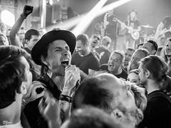 Walking Papers @ Budapest (un2112) Tags: instant jeffangell walkingpapers concert gig koncert live music musician rock zenész