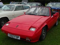 1985 Reliant Scimitar SS1 (Neil's classics) Tags: 1985 reliant scimitar ss1 1596cc car