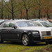 2015 Rolls-Royce Ghost 6.6 V12