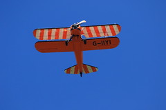 Aerosuperbatics Wing Walkers (jon lees) Tags: newcastle countydown northernireland airshow aircraft plane aerobatics display