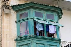 window clothes dryer (Artee62) Tags: malta canon 7d tarxien paola