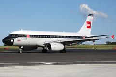 G-EUPJ 170620191 (Tristar1011) Tags: ebbr bru brusselsairport britishairways bea britisheuropeanairways airbus a319100 a319 geupj 100years 19192019