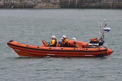 B878 1 20190623 (Steve TB) Tags: canon ramsgate eos7dmarkii rnli lifeboat bclass atlantic85 b878 clairedaviddelves