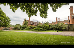 Packwood House (chris360.wilson) Tags: england house canon unitedkingdom packwood 60d sigma 1020mm hdr lightroom old building history historical nationaltrust