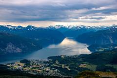 16-06 - Geirangerfjord (FedeWatchTheHorizon) Tags: norway norvegia travel travelphotography
