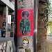 Pasted paper by The Postman [Paris 13e]