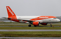 G-EZII Airbus A319-111 (Bradley's Aviation Images) Tags: gezii easyjet airbusa319111 egns iom ronaldswayairport isleofman