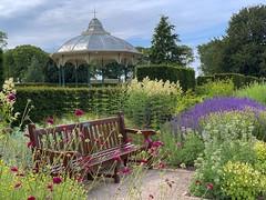Photo of Saughton Gardens