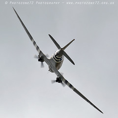 1424 Dakota (photozone72) Tags: dunsfold dunsfoldpark wingswheels warbirds wwii aviation aircraft airshows airshow canon canon100400f4556lii canon7dmk2 7dmk2 dakota