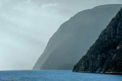 17-06 - Andalsnes - The end of the world (FedeWatchTheHorizon) Tags: norway norvegia travel travelphotography
