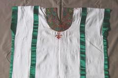 Huipil Oaxaca Mexico Pinotepa Nacional (Teyacapan) Tags: mexico textiles huipils oaxacan mixtec pinotepanacional ropa vestimenta clothing