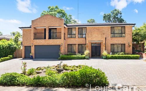 57 Kingussie Avenue, Castle Hill NSW 2154