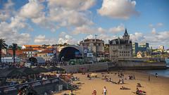 50C-07805 (AG Pictures) Tags: amarelo harley davison sony a7 m3 28th hog vintage lens takumar zeiss 7artisans fd cascais 2019 portugal helios 442 50mm 58mm f14 f18 f2 canon music band xutos festival