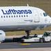 Flughafen Berlin Tegel (TXL): Lufthansa Airbus A321-131 A321 D-AISX MSN 4073