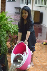 jane (the foreign photographer - ฝรั่งถ่) Tags: jane girl child cute our house bangkhen bangkok thailand nikon d3200