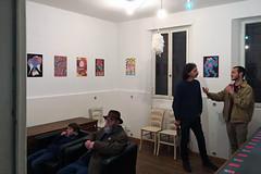 SnaXeS.Croce | 食品まつり a.k.a. foodman + Davide Bart Salvemini | 05.04.19