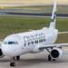 Flughafen Berlin Tegel (TXL): Finnair Airbus A321-211 A321 OH-LZC MSN 1185