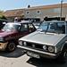 Volkswagen Golf I Cabriolet GLi 1985