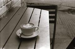 good day (changkim) Tags: leica m6 ttl 50mm summiluxm asph ilford hp5 rodinal coffee