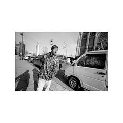 (Ariel Villegas) Tags: ilford pan400 m6 superwideheliar hc110 laplata streetphotography