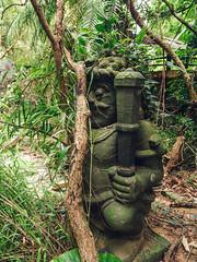 綠世界|Ruins (里卡豆) Tags: olympusem1markii em1ii panasonicleicadg818mmf2840