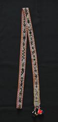 Textiles Oaxaca Mexico Faja Belt Jalieza (Teyacapan) Tags: belts mexican oaxaca navarro weavings tejidos faja santotomasjalieza