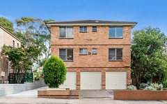 4/41 Carlisle Street, Ashfield NSW