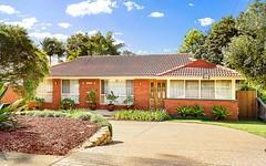 14 Gooden Drive, Baulkham Hills NSW