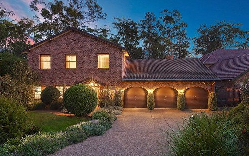 22 Yandiah Place, Castle Hill NSW 2154