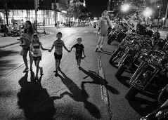 ROT Buddy System (-Dons) Tags: shadow usa austin texas unitedstates tx motorcycle street rot night kid downtown child siblings congressavenue buddysystem rotrally republicoftexasbikerrally republicoftexasrally rot2019 family