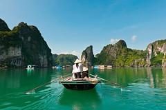 Chiêm ngưỡng vẻ đẹp thiên nhiên ở Vân Đồn ( Quảng Ninh ) (quynhchi19102016) Tags: ve may bay gia re di van don