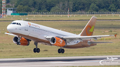 DUS - Orange2Fly Airbus A320 SX-ORG (Eyal Zarrad) Tags: a320 dusseldorf eddl orange2fly sxorg aircraft airport aviation airline airlines aeroplane avion eyal zarrad airplane spotting avgeek spotter airliner airliners dslr flughafen planespotting plane transportation transport photography aeropuerto dus germany 2019 international canon 7d mk2 jet jetliner